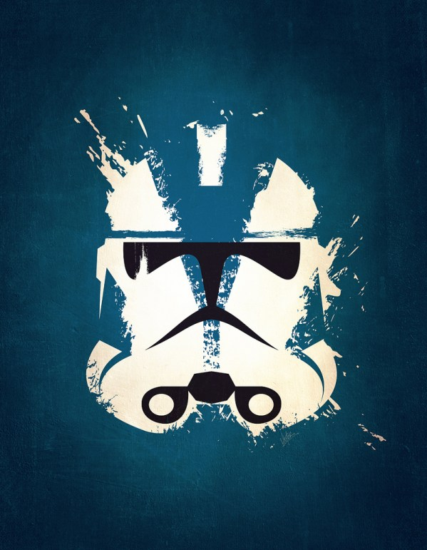 Five Hundred and First by victorsbeard - Star Wars Stormtrooper