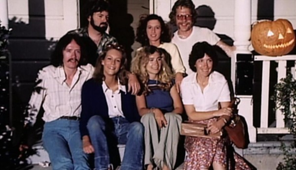 Halloween 1978 Cast and Crew