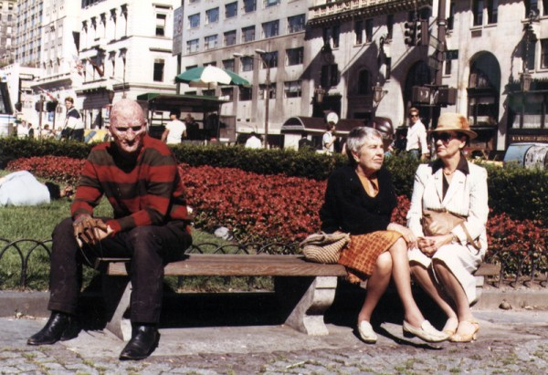 Nightmare on Elm Street behind the scenes photos, lobby cards, posters, promotional pictures (25)