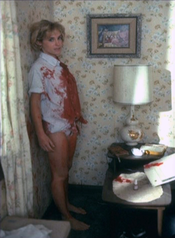 Nightmare on Elm Street behind the scenes photos, lobby cards, posters, promotional pictures (4)