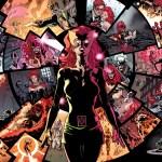 Saga of Jean Grey by Stuart Immonen [X-Men Art]