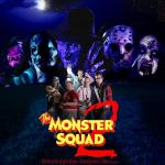 The Monster Squad 2 Fan Film