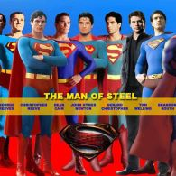 The Many Actors Who Have Played Superman: The Man of Steel