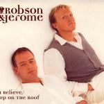 Robson and Jerome Album Cover - Bronn from Game of Thrones