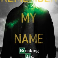 Breaking Bad Poster for the Final Episodes Revealed - AMC