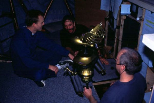mst3k behind the scenes mike nelson kevin murphy
