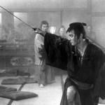 Sword of Doom (1966) starring Tatsuya Nakadai