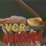 VCR Horrors - 20/20 Report on the Dangers of Horror Films (1987)
