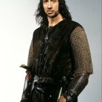 Nicolas Cage as Aragorn in Lord of the Rings