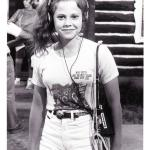 Audrey Griswold (Dana Barron) in National Lampoon's Vacation