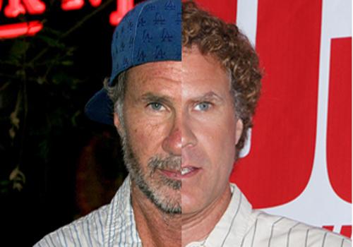 Smith Chad Ferrell Look Alike Will