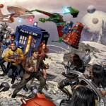 doctor who x star trek