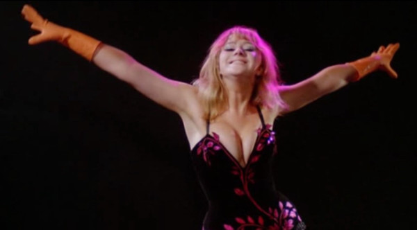 Jennifer Lawrence looks just like Helen Mirren in Herostratus (1967)