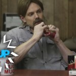 true detective parody from the soup