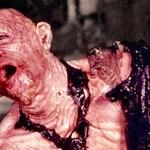 RoboCop Acid Bath