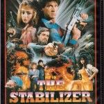 The Stabilizer VHS Cover - Arizal