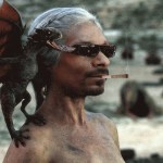 Game of Thrizzle: Snoop Dogg x Daenerys Targaryen - Game of Thrones Mashup