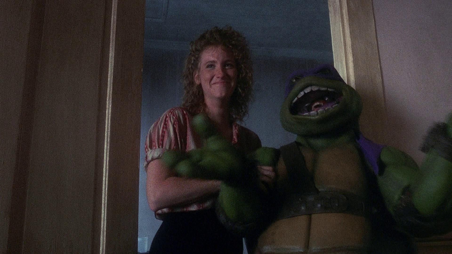 Horrifying Detail from Original Ninja Turtles Movie Can't ...