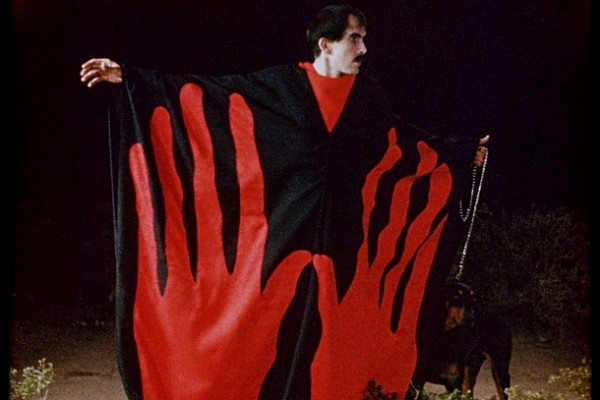 The Master from Manos: The Hands of Fate - MST3K
