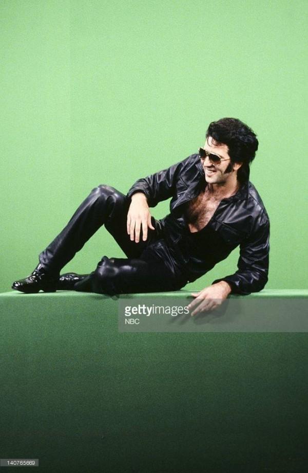 Nicolas Cage as Tiny Elvis - SNL 1992