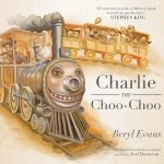 Charlie the Choo-Choo Dark Tower Children's Book by Stephen King (1)