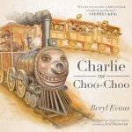 Charlie the Choo-Choo Dark Tower Children's Book by Stephen King (1)