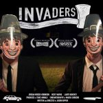 Invaders - Thanksgiving-themed horror short film by Jason Kupfer