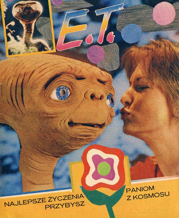 ET Polish Magazine 1983