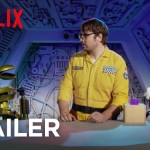 Mystery Science Theater 3000 Reboot Trailer