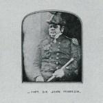 The Terror Real Sir John Franklin
