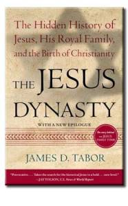 The_Jesus_Dynasty_PaperBack