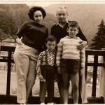 Family portrait 1965
