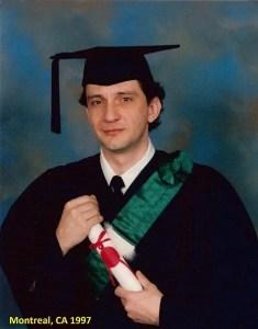 Graduation, 1997