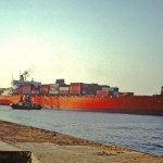 OOCL Challenge - leaving