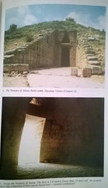 Treasury of Atreus, from Stone Age Soundtracks