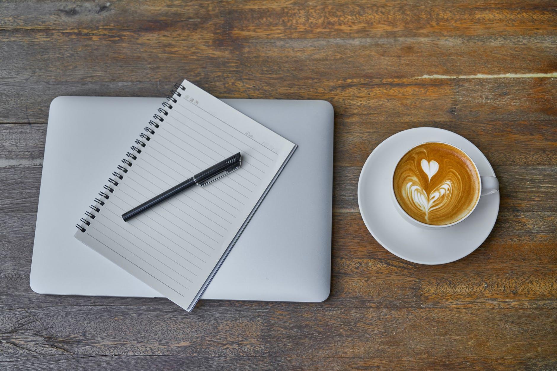 brown cafe caffeine close up