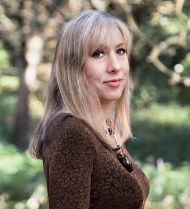 Roxanne Barker