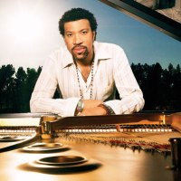 Why Lionel Richie Is The Nicest Man In Showbiz – Hanging Out With A Couple Of Commodores, November 2007