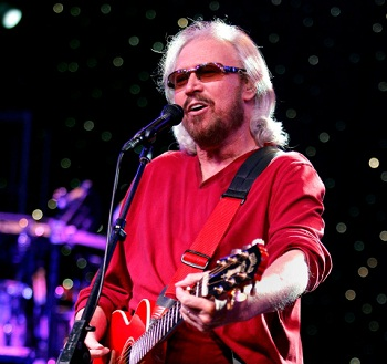 Barry Gibb At The Grand Ole Opry - The Top 10 Bee Gees Country Songs