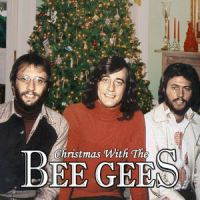 Bee Gees Cracking Jokes & Singing Silent Night On Cilla Black's 1983 Christmas Special
