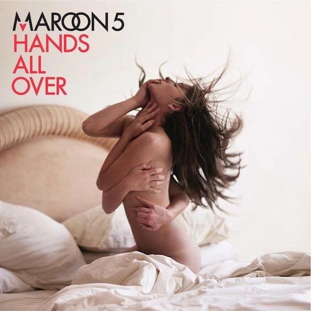 Maroon 5 & Needless Swearing In Pop Music