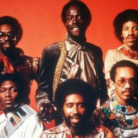 The Commodores 10 Funkiest Songs - Happy Birthday Ronald LaPread