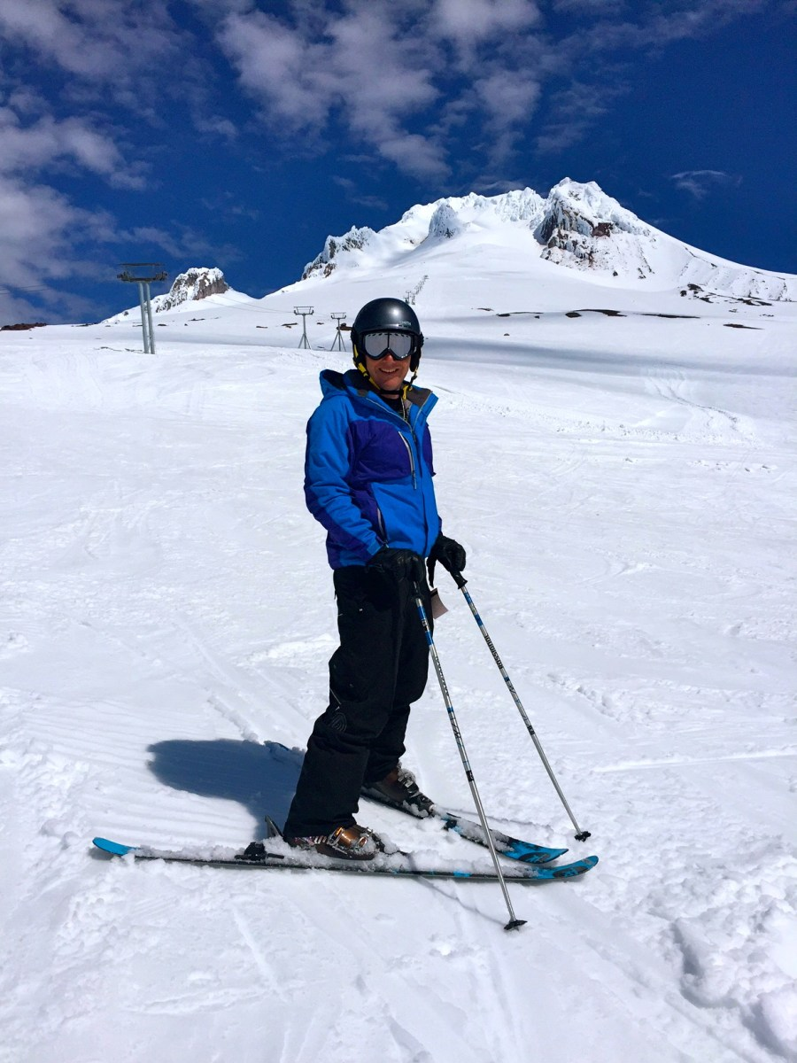 Oregon: Portland & Mt Hood Top 50 Photos - Explore America's Hippest City + 1 Of The Continent's Greatest Skiing Mountains