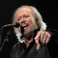Barry Gibb & The Surprising Backstory Of You Should Be Dancing - In The Now With Tim Roxborogh Part 3