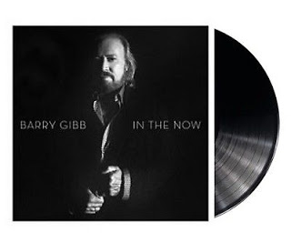 Why Bee Gee Barry Gibb's 'In The Now' Is Such A Remarkable Return - My Review + The Audio Of Our Latest Interview