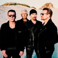 U2 Stun With A Live, Gospel Version Of 'I Still Haven't Found What I'm Looking For'