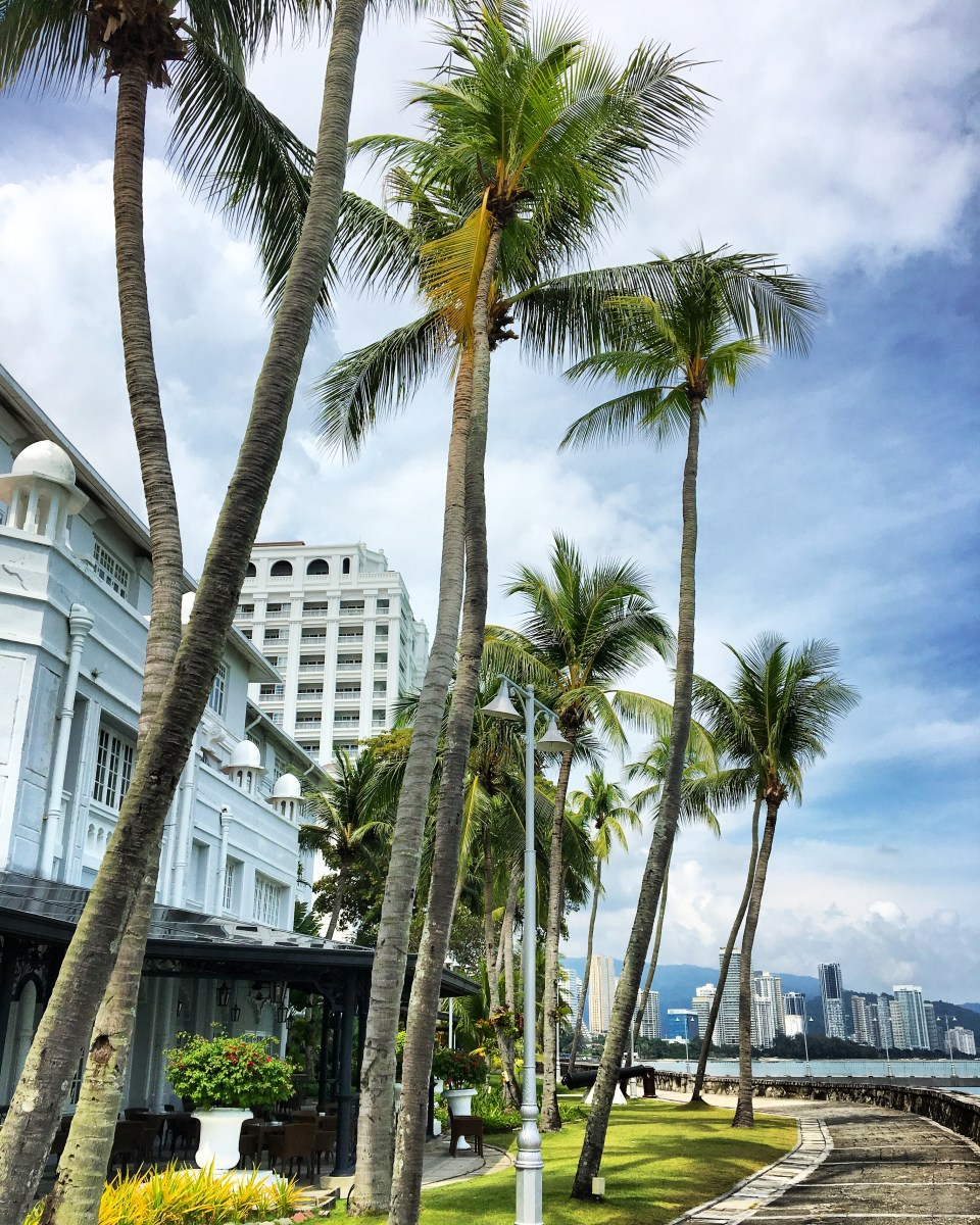 Why To Make Penang Your Next Tropical Island Holiday - My NZ Herald Article + Top 60 Photos