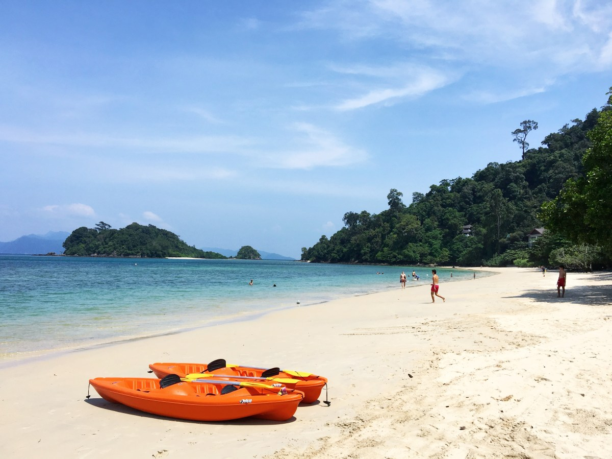 Why The Andaman In Langkawi Is One Of Asia's Best Beach Resorts - Let's Travel Mag