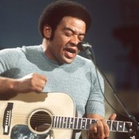 Farewell Bill Withers - You Didn't Have Many Hits, But Wow, All Of Them Were Classics