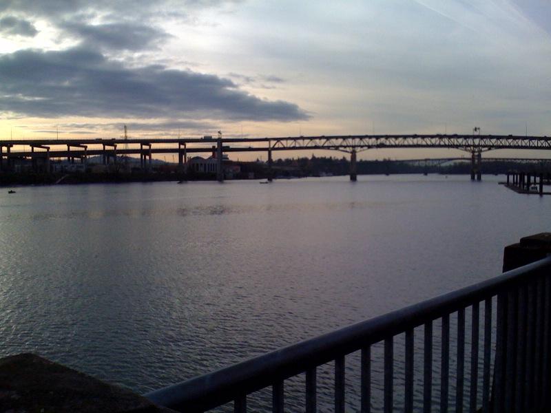 portland-morning